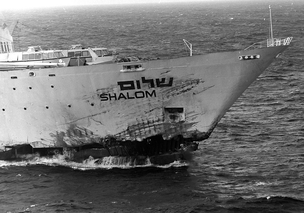 Shalom Freighter
