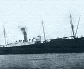 Belgic — White Star Line's Only US-Built Ship