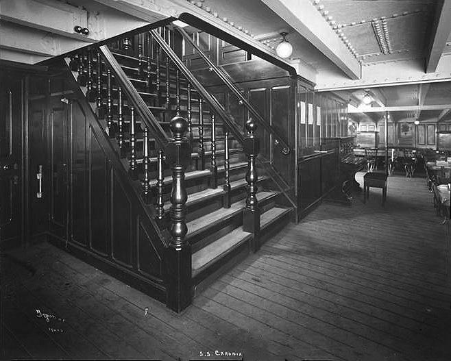 012-Stairway