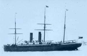 Aurania-1882