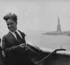 Chaplin Liberty