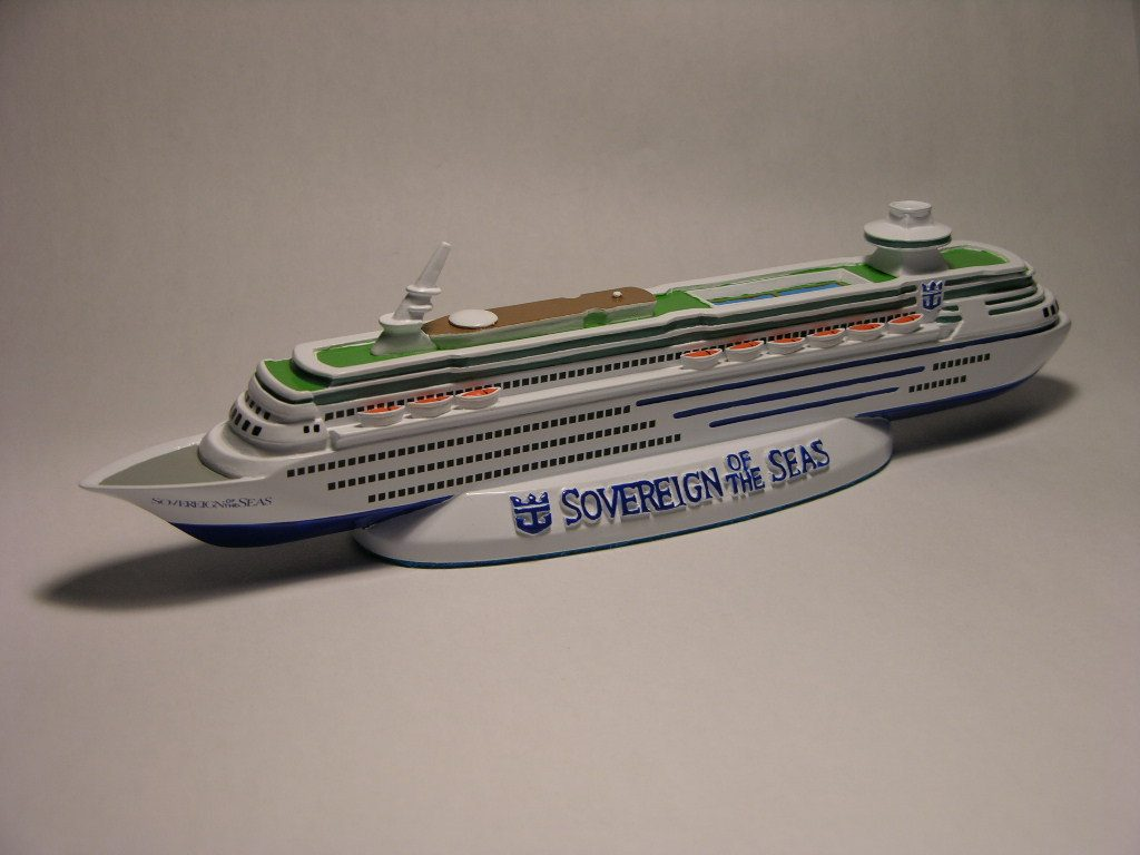 136-sovereign-of-the-seas-model