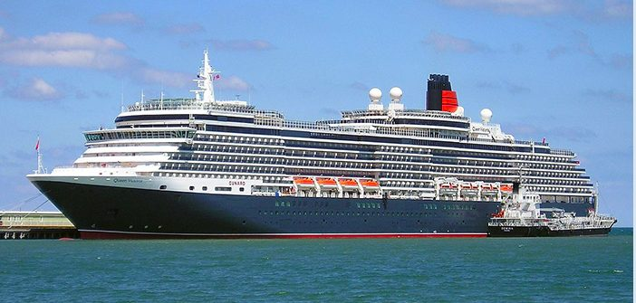 Queen Victoria Refit: Luxury-Plus