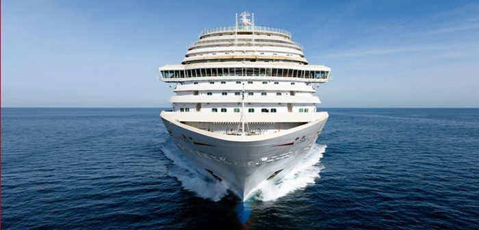 We're in the Golden Age of Cruising