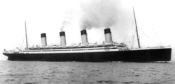 Ocean Liner Travel Tips—1926