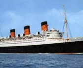The Day Queen Mary's Captain Wept