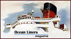 Ocean Liners Magazine