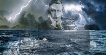 Marconi the Lifesaver